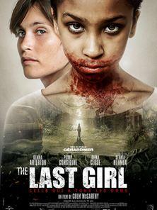 The Last Girl – Celle qui a tous les dons Bande-annonce VO