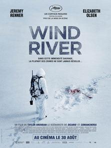 Wind River Bande-annonce (2) VO