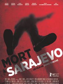 Mort à Sarajevo Bande-annonce VO