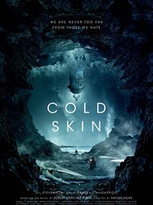 Cold Skin Bande-annonce VO