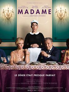 Madame Bande-annonce VO