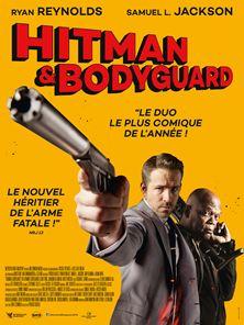 Hitman & Bodyguard Bande-annonce (3) VO