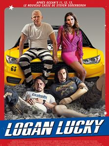 Logan Lucky Bande-annonce VO