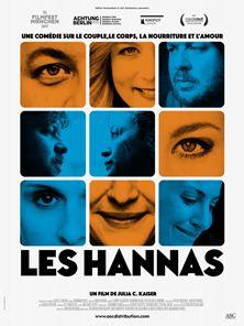 Les Hannas Bande-annonce VO