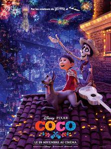 Coco Bande-annonce officielle VF