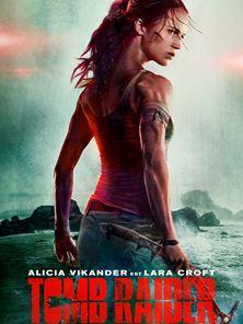 Tomb Raider Bande-annonce VO