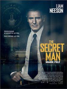 The Secret Man - Mark Felt Bande-annonce VO