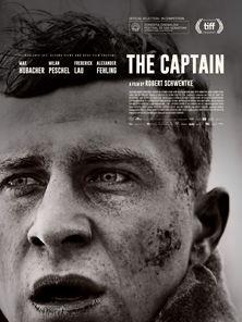 The Captain - L'usurpateur Bande-annonce VO