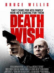 Death Wish Bande-annonce VO