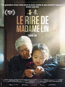 Le Rire de madame Lin Bande-annonce VO