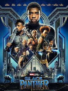 Black Panther Bande-annonce VO