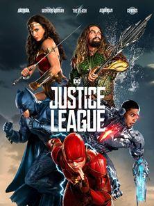 Justice League : bande-annonce finale VOST
