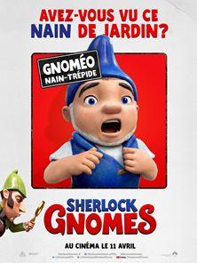 Sherlock Gnomes Bande-annonce VF