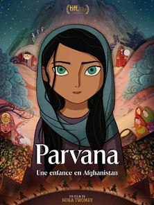 Parvana, une enfance en Afghanistan Bande-annonce VO