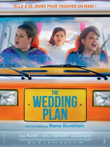 The Wedding Plan Bande-annonce VO