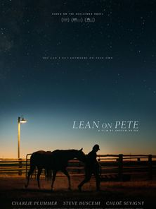 Lean on Pete Bande-annonce VO