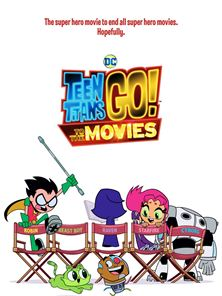 Teen Titans GO! To The Movies Bande-annonce VO