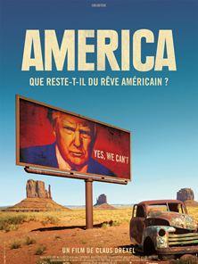 America Teaser VO