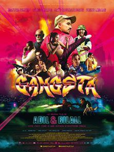 Gangsta Bande-annonce VF