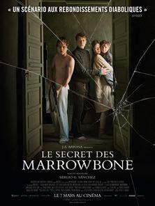 Le Secret des Marrowbone Bande-annonce VO
