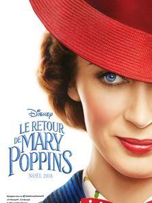 Le Retour de Mary Poppins Bande-annonce VF