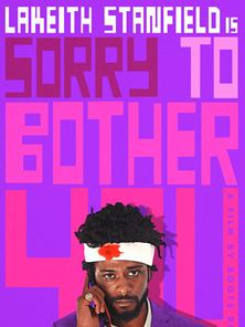 Sorry To Bother You Bande-annonce VO