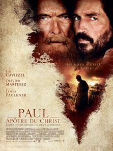 Paul, Apôtre du Christ Teaser VO