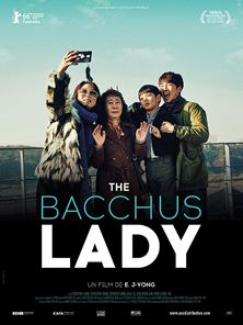 The Bacchus Lady Bande-annonce VO