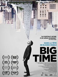 Big Time - Dans la tête de Bjarke Ingels Bande-annonce VO