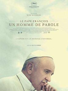Le Pape François - Un homme de parole Bande-annonce VO