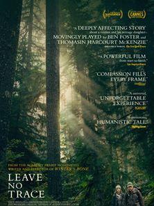Leave No Trace Bande-annonce VO