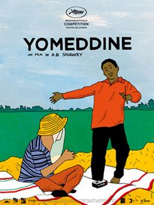 Yomeddine Bande-annonce VO