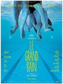 Le Grand Bain Teaser VF