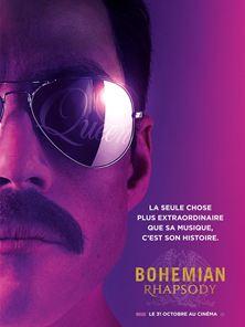 "Bohemian Rhapsody EXTRAIT VF ""We Will Rock You"""