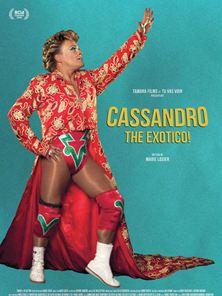 Cassandro the exotico ! Bande-annonce VO