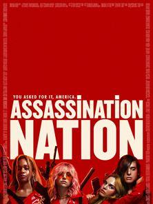 Assassination Nation Bande-annonce VO