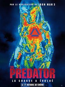 The Predator Bande-annonce VO