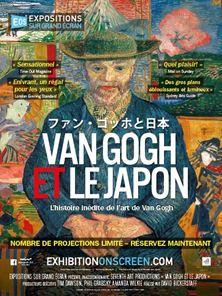 Van Gogh et le Japon Bande-annonce VF