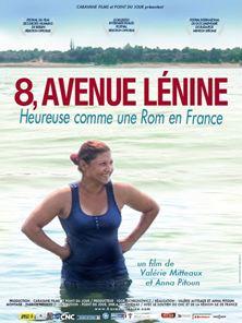 8, avenue Lénine Bande-annonce VF