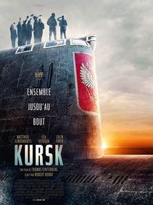 Kursk Bande-annonce VO