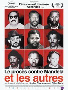 Le procès contre Mandela et les autres Bande-annonce VO