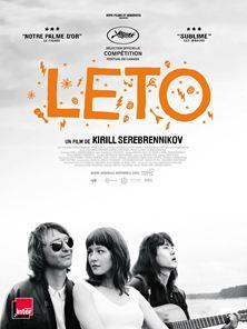 Leto Bande-annonce VO
