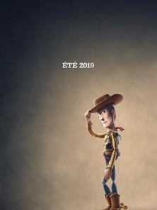 Toy Story 4 Teaser VF