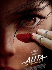 Alita: Battle Angel Bande-annonce VO