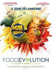 Food Evolution Bande-annonce VO