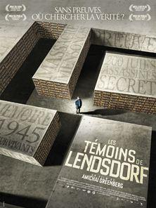 Les Témoins de Lendsdorf Bande-annonce VO