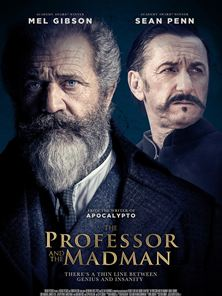 The Professor And The Madman Bande-annonce VO