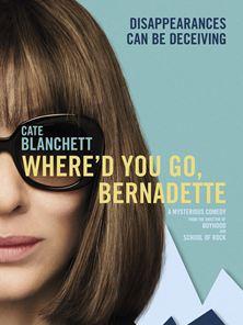 Bernadette a disparu Bande-annonce (2) VO