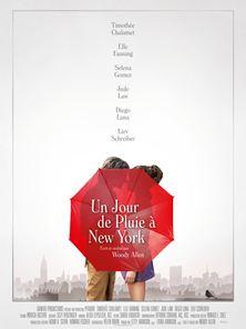 Un jour de pluie à New York Bande-annonce VO