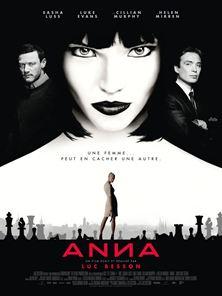 Anna Bande-annonce VO